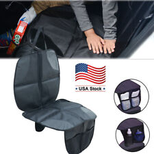 Car Seat Cushion Baby Children Safety Seat Cover Protector Pad Mat Waterproof Us