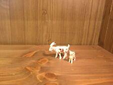 Playmobil Bauernhof, 2 Ziegen  (04345)