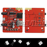 5V Wireless Receiver Board Module Bluetooth Audio For Amplifier Stereo