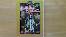 Disney DOUBLE SWITCH DVD New Sealed The Wonderful World of Disney Exclusive