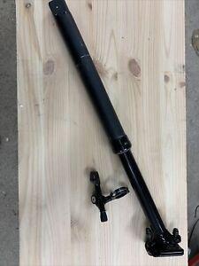 Bontrager Line Dropper Seat Post/lever 150mm 31.6mm MTB Mountain Enduro Bike