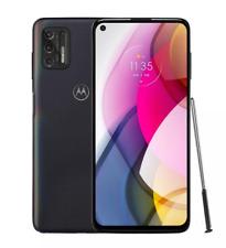 New listing Motorola Moto G Stylus 2021 Locked (128Gb) - Aurora Black/Ch13/12