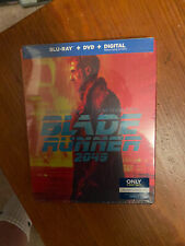 Blade Runner 2049 [SteelBook] [Blu-ray/DVD] [Only @ Best Buy] [2017] Sold-Out