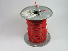 General Cable T90/TWN75 CU 12 Awg 600V 3.31mm 298ft RED ! WOW !