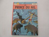 ALIX LE PRINCE DU NIL EDITION ORIGINALE DE 1974 BE/TBE