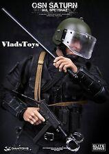 Dam Toys 1:6 Russian OSN Saturn Jail Spetsnaz FSIN SPECIAL POLICE #78024 USA