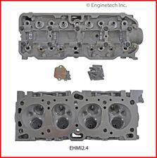 Engine Cylinder Head Enginetech EHMI2.4