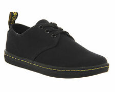 Dr. Martens Flat (less than 0.5') Canvas Shoes for Women