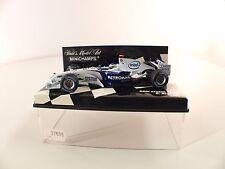 Minichamps • BMW Sauber F1.06 • N.Heidfeld 2006 • en boîte / boxed