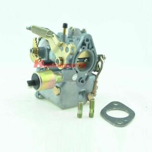 Carburetor Fit Volkswagen VW I II 34 PICT-3 1 2 Beetle 12V 1.6L 1584CC 1971-1979