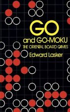 Go and Go-Moku: The Oriental Board Games