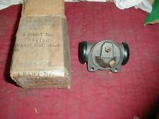 NOS MOPAR 1940-42 REAR WHEEL CYLINDERS ALL 6 CYLINDER MODELS
