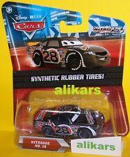 O - NITROADE - No 28 Piston Cup Disney Pixar Cars racing auto diecast racer car
