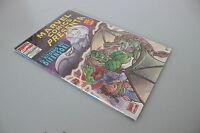 MARVEL COMICS PRESENTA ED.MARVEL COMICS N. 15 1994 OTTIMO CON POSTER [FE-135]