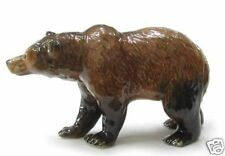 R038 - Northern Rose Miniature - Walking Grizzly Bear