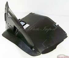 BMW FRONT LEFT SPLASH SHIELD COVER Germany Genuine OE 51718224985