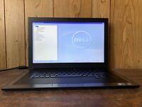 "Dell Latitude Z 16"" HD  Laptop Intel Core 2 Duo  Webcam 4GB WIFI NO SSD"