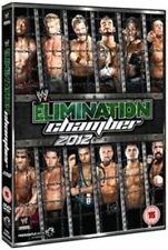 WWE- Elimination Chamber 2012 (DVD, 2013)