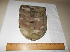 Multicam/OCP E-Tool Carrier Pouch, Molle II, Propper Intl., 2013