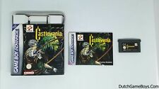 Castlevania - Nintendo Gameboy Advance - GBA