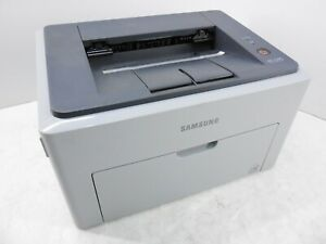 Samsung ML-2245 (laser printer with very few pages printed)