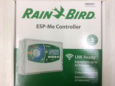 Rainbird ESP-ME 4-22 Zone Expandable Outdoor Irrigation Controller (Wi-Fi Ready)