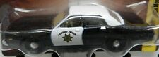 POLICE SHERIFF HIGHWAY PATROL CAR 1977 MONACO DODGE BOYS MOPAR JOHNNY LIGHTNING