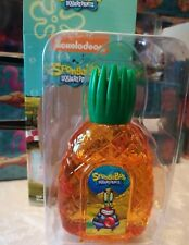 SpongeBob SquarePant MR KRABS 1.7oz / 50ml Eau De Toilette New In Box - SEALED
