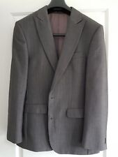 River Island Stunning Grey Suit - Exc Cond