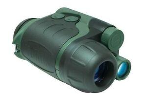 Yukon Advanced Optics Night Vision Monocular NVMT - 24021
