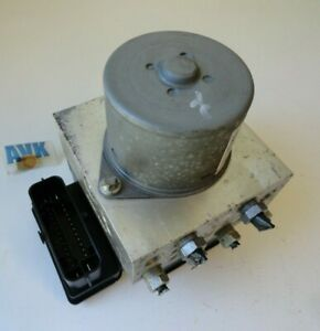 ABS Hydraulikblock 8G912C405AB Ford Mondeo IV BA7