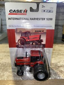 1/64th Scale Case International 5288 Tractor With Duals Die-cast Ertl