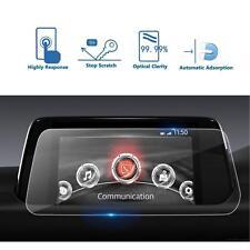 LFOTPP 2017 2018 Mazda CX-5 KF Car Navigation Tempered Glass Screen Protector