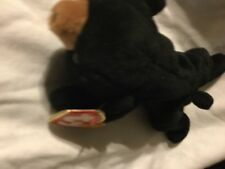 Blackie.  Ty  Collectible Beanie Baby