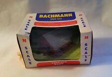 BACHMANN Box N Scale 7201:250 Barn