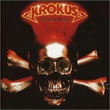 KROKUS - Headhunter CD