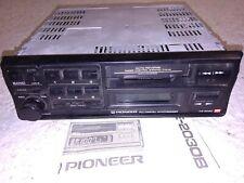 Ancien Autoradio K7 PIONEER KE 2090 Vintage