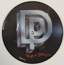 Deep Purple, Perfect Strangers, NEW Ltd edition PICTURE DISC 7 inch vinyl single