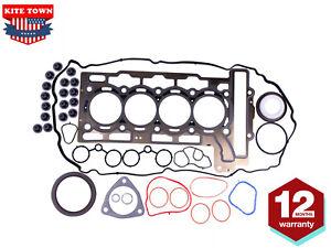 Cylinder Head Gasket Kit For Mini Cooper R55 R56 09-10 Turbo 1.6L DOHC N14B16C