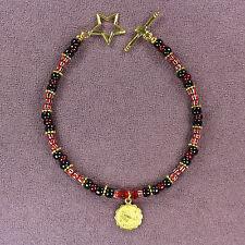 SCORPIO ZODIAC CHARM BRACELET Amulet Astrology Stars Sun Signs Symbol Horoscope