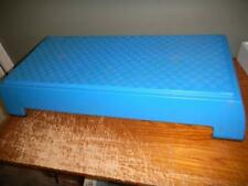 The Firm Box Step Exerciser All 8 Rubber Feet Included NICE