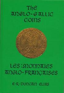 The Anglo-Gallic Coins