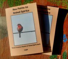 New Paths to Animal Spirits: Three Creative Models of Animal Spirit Work book