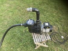 koi carp pond Pump