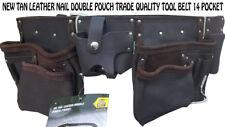 57297cdb773b Nail Bag Belt Tool Belts for sale | eBay