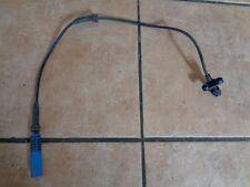 BMW 5er E39 Bj:2003 ABS Sensor Drehzahlsensor Drehzahlgeber Hinten 6908705