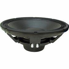 "Beyma 15P1200Nd/N 15"" Bass Loudspeaker Driver 8 Ohm 1200W/2400W  25-1800 Hz"