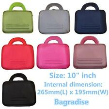 """10"""" Inch Handle Travel Carry Hard Case For Samsung Galaxy Tab S Tab 4 10.1 10.5"""""""