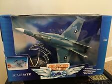 U.S. Navy 1/72 Air-Plane F-14/F-18 with Display Stand.