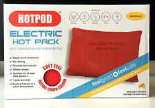 Genuine Hot Pod Electric Hot Pack Next Generation Hot Water Bottle HOTPOD
